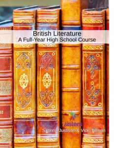 British Literature: A Full-Year High School Course 7SistersHomeschool.com