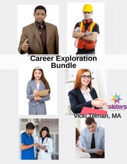 Career Exploration Bundle 7SistersHomeschool.com
