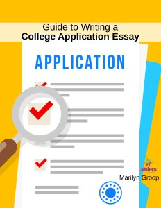 College Application Essay Writing Guide
