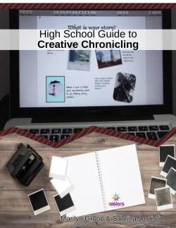 Creative Chronicle Writing Guide