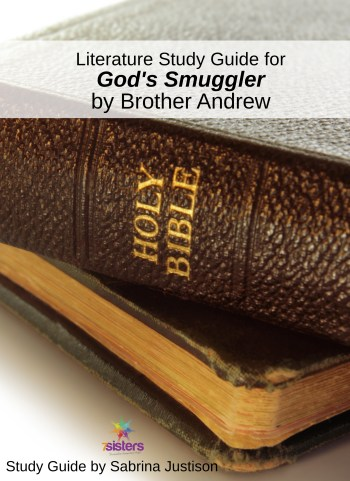 God's Smugglers Literature Study Guide