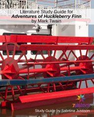 Adventures of Huckleberry