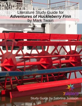 Adventures of Huckleberry