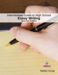 Intermediate Guide to Essay Writing