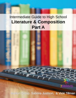 Intermediate Literature and Composition