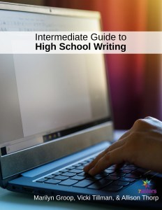 Intermediate Guide to High School Writing