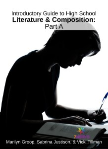 Introduction to Literature and Composition Part A 7SistersHomeschool.com