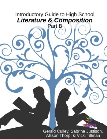 Introduction to Literature Comp