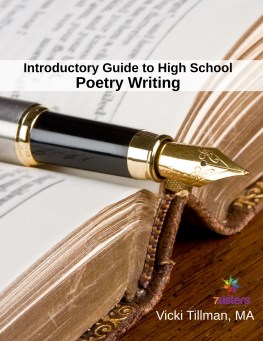 Introductory Guide to Poetry Writing