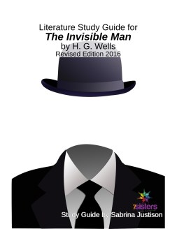 Literature Guide for The Invisible Man