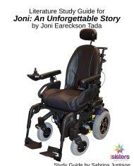 Joni an unforgettable story