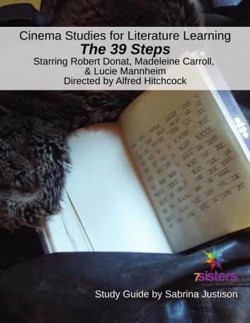 Excerpt from The 39 Steps Cinema Study Guide