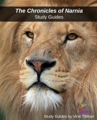 The Chronicles of Narnia Literature Guides for