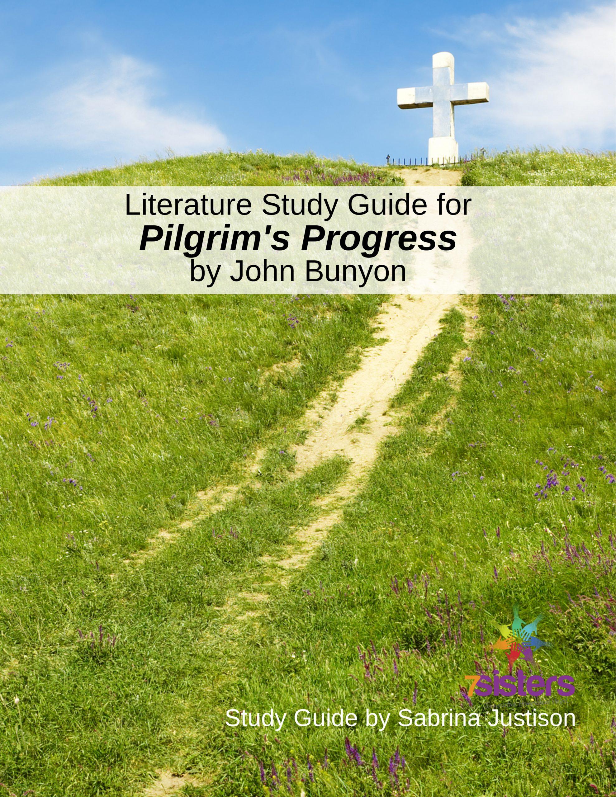 Pilgrims Progress Study Guide