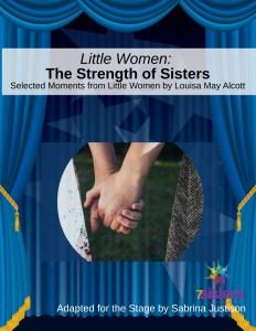 Little Women: Strength of Sisters Guide 7SistersHomeschool.com
