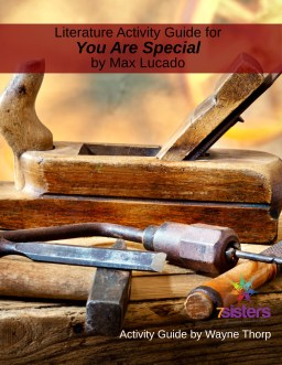 Activity Guide You Are Special