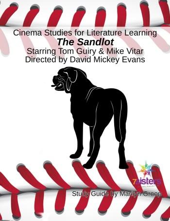 Cinema Study Guide The Sandlot