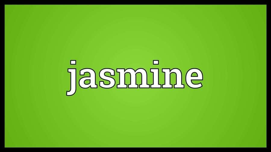 معنى اسم جاسمين صفات حاملة اسم جاسمين موقع حصري