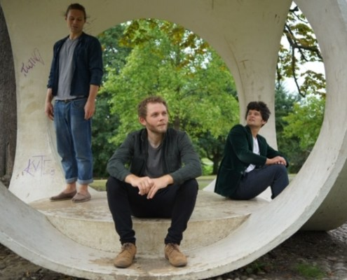 Rowan Hudson Trio