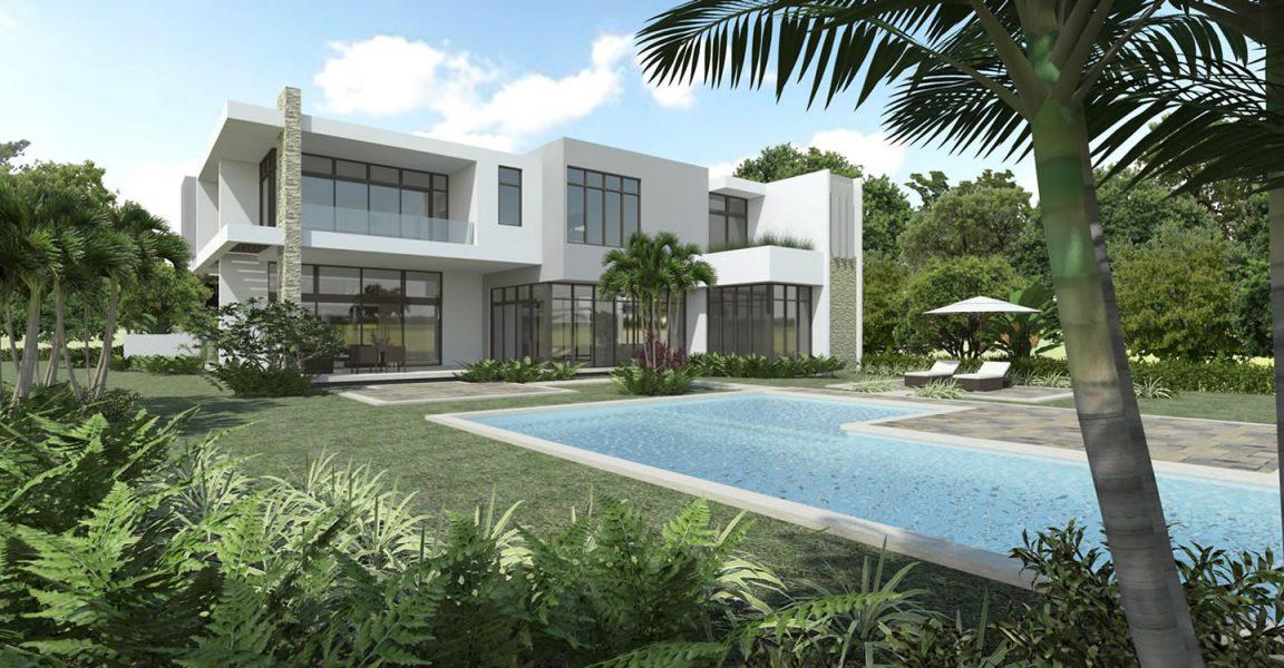 Brand New Luxury Homes For Sale In Dorado Beach Puerto