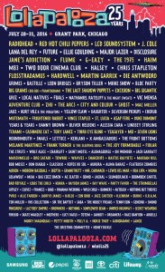 Lolla2016lineup