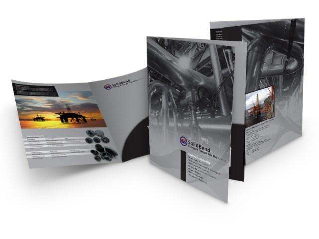 SolidBend Pocket Folder