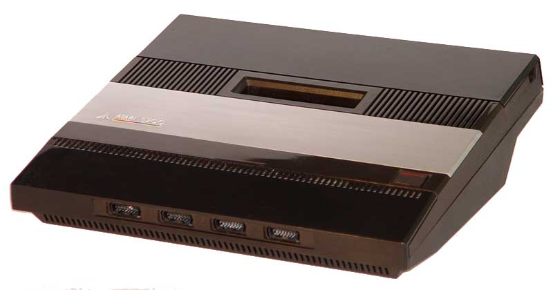 Image result for atari 5200