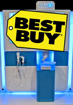 Best Buy Stores To Host Upcoming WiiU Titles During E3 Foreshadowing Of Future Promos 8 Bit