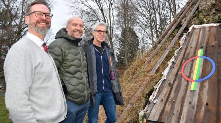 Leiv Sem, førsteamanuensis ved Fakultet for lærerutdanning og kunst- og kulturfag ved Nord universitet i Levanger