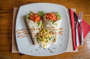 pedir burrito mexicano a domicilio madrid