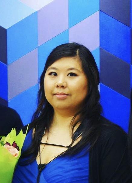 Tina Wang - Saxophonist + Pianist . Performing Artist . Educator.