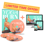 yoga burn programme