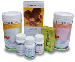 herbalife weight management