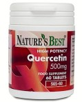 quercetin for prostate cancer