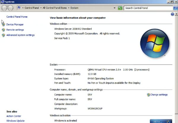 Eve-NG, Windows, Qemu and multiple CPUs   www.802101.com