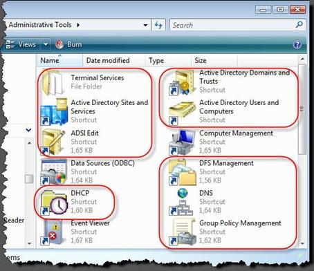 How_Enable_RSAT_administrative_tools_Robert_Stuczynski