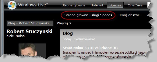 Remove_Comments_Space_Live_01_Robert_Stuczynski_Noise_Blog