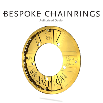 BeSpoke Chainrings