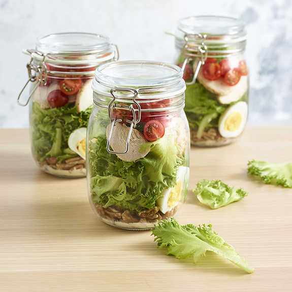 80 Acres Farms Forever Summer Caesar Salad