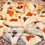 Hamantaschen poster copy