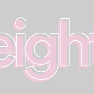 Eight / 8