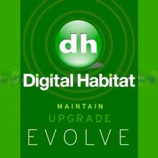 Digital Habitat Opening