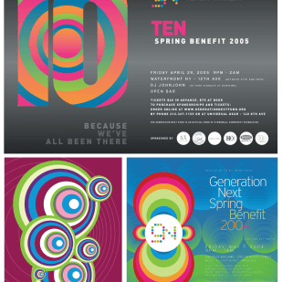 Invitations for the Generation Next Fund
