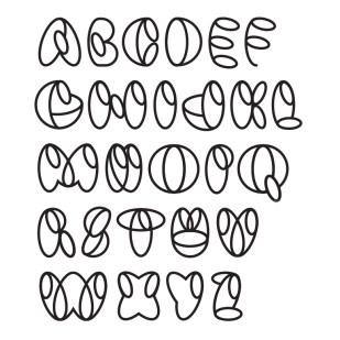 Type Design: Lowercase