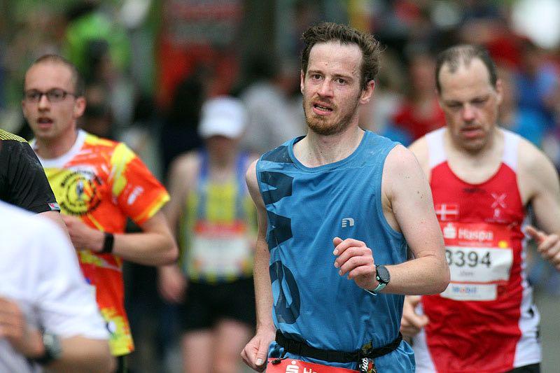 HASPA Marathon 2018 - Rotherbaum