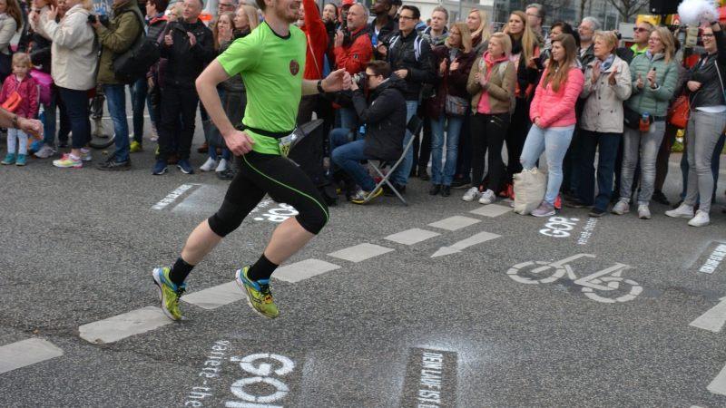 Mein erster Halbmarathon unter 1:30 Std. – HAJ Hannover Marathon 2016