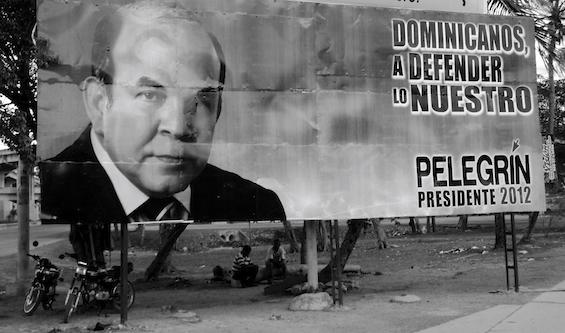 Propaganda electoral Foto por Amin Perez-b