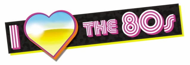 80sGeek I love the 80's