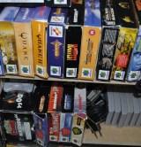 Alex Rens Consoles 4