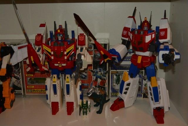 Sebastien Pex Transformers